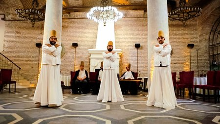 whirling-dervish-show-istanbul - 8