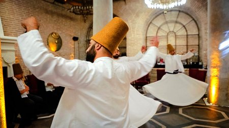 whirling-dervish-show-istanbul - 3