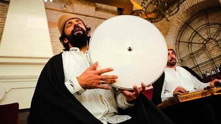 whirling-dervish-show-istanbul - 11